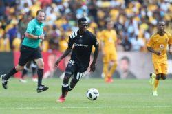 Chansa backs Zambian duo to shine at Pirates