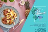 WIN AN EXCLUSIVE LITE BRUNCH WITH FLYING FISH!