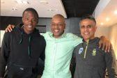 Rabada victory: It wasn't just down to Dali Mpofu