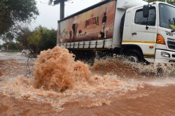 In pictures: Crazy flooding in Gauteng