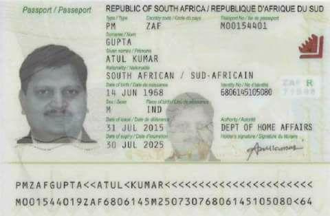 gigaba-passport