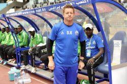 Leopards appoint Kerr as head coach