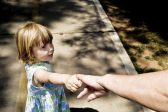 How free are our children when we parents fail them?