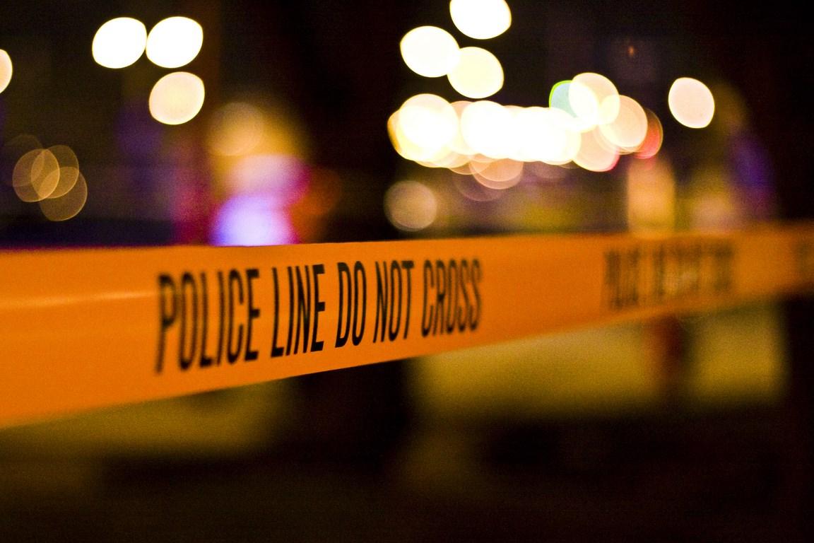 Man shot twice by suspected intruder in Joburg
