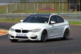 BMW track weekend on