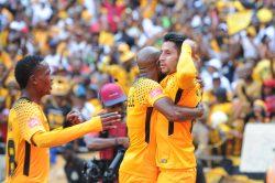 Chiefs breeze into MTN8 final four