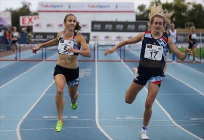 SA Athletics Champs wrap: Ladies dominate final day