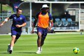 We'll keep Kagiso Rabada in check, says Ottis Gibson
