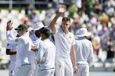 Morne Morkel: My 300th wicket was a blur