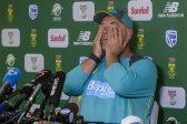 More drama as Lehmann quits as Aussie coach