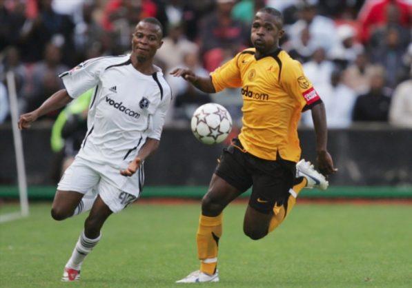 Soweto derby is about individual brilliance – Ramudzuli