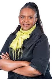 TCTA Board Chairperson Zodwa Manase. TCTA.