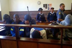 NPA commends life sentences for 'cannibal case' killers