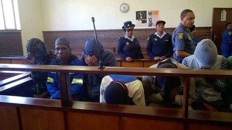 DNA links cannibalism case to deceased Zanele Hlatshwayo