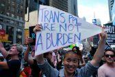 Trump scraps blanket transgender military ban, major restrictions remain
