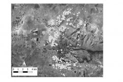 Long-lost ancient Tswana city found south of Joburg