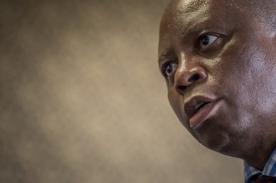 Herman Mashaba's tweet about Alex and foreigners divides social media