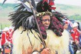 King Zwelithini is part of the same elitist, patronising yawn fest on land