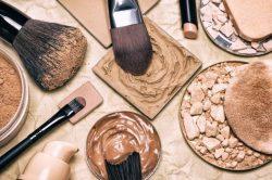 The best way to fix broken makeup