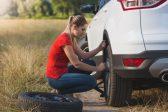Practice good tyre safety following the festive season