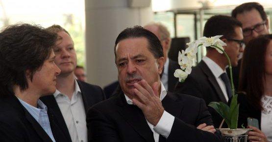 Former Steinhoff CEO Markus Jooste. Picture: Moneyweb