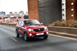 Renault Kwid goes automatic