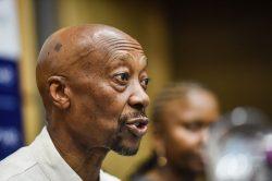 Parliament welcomes Moyane's suspension