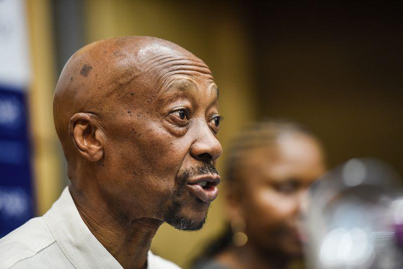 SARS must explain Makwakwa reinstatement to Parliaments finance committee