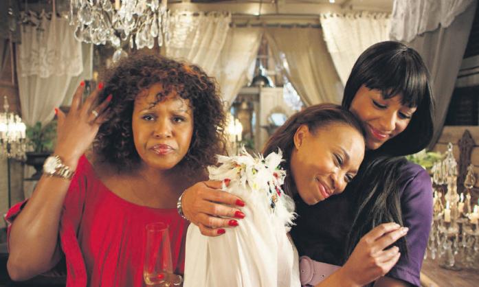 Zulu Wedding to hit cinemas in April