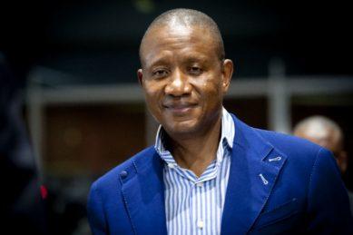 Fana Hlongwane to testify at the Zondo commission