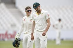 For cricket's sanity, the Aussies can't become w(a)ussies
