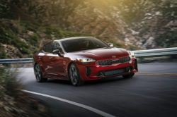 ROAD TEST: Kia's Stinger is a true GT
