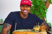 Lekker Vegan: Indulge in junk food with a vegan twist
