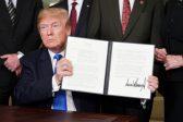 China retaliates in trade war against US