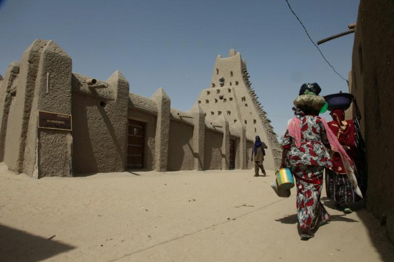 ICC: Mali war crimes suspect in custody
