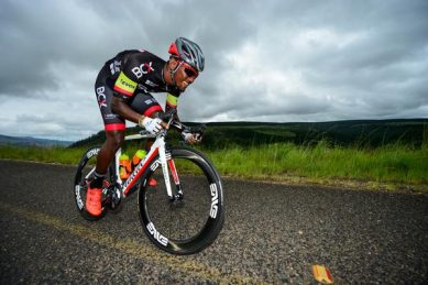 Clint Hendricks confirms he will defend his Tour Durban title with BCX Team