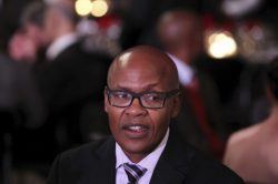 Mashaba lost respect for Manyi after his name change