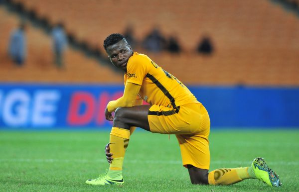 Edmore Chirambadare of Kaizer Chiefs (Ryan Wilkisky/BackpagePix)