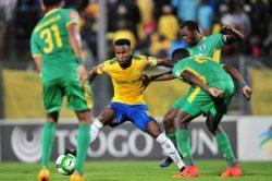 Blow by blow: Baroka FC vs Mamelodi Sundowns