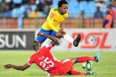 Live report: Maritzburg United vs Mamelodi Sundowns