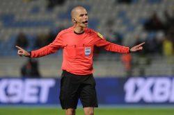 Caf explain Gomes' Afcon final snub