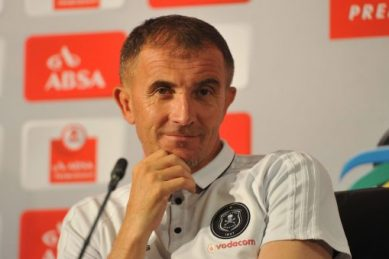 We have great respect for Benni – Micho
