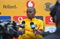 Respect all and fear none – Katsande