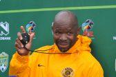 I think I did justice to Chiefs – Komphela