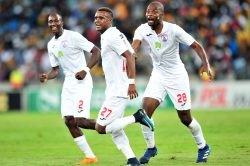 Stars dump Chiefs out of Nedbank Cup