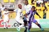 Maritzburg stun Sundowns to reach Nedbank Cup final