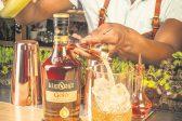 Recipe: Brandy cocktail
