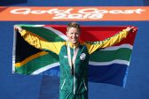 Henri Schoeman: 'This means everything to me'