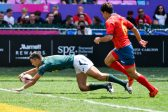 Youthful Blitzboks show tremendous depth in Hong Kong