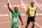 Akani Simbine provides cherry on top as medals rain down for SA